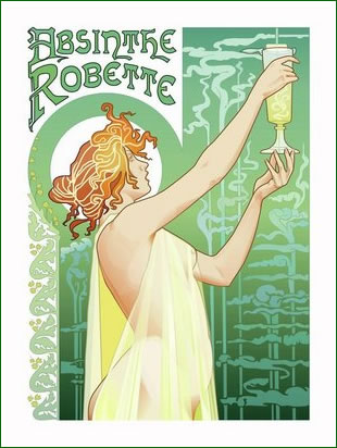 Buy Absinthe .Net | The Ultimate Guide to Buying Absinthe Online
